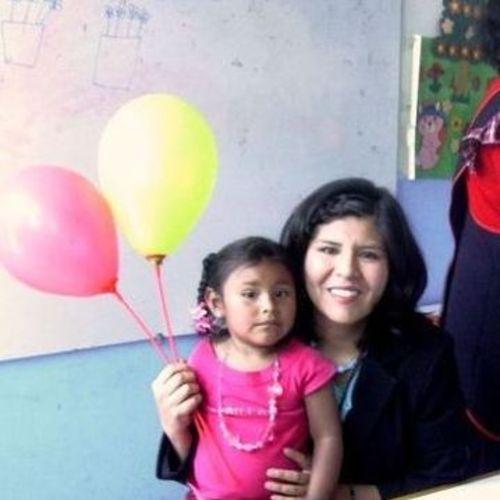 Child Care Provider Yris D's Profile Picture
