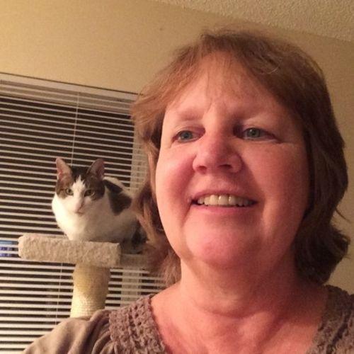 Pet Care Provider Jan T's Profile Picture