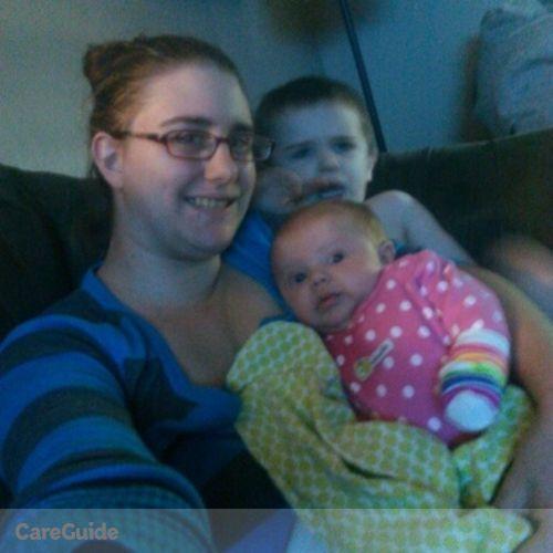 Child Care Provider Cassandra Wetterling's Profile Picture