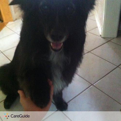 Pet Care Provider Rebecca Munoz's Profile Picture