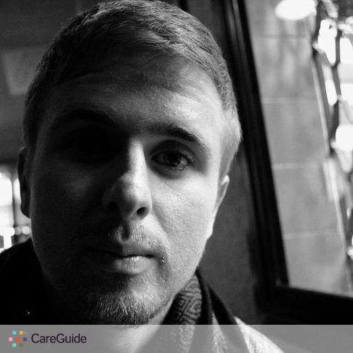 Videographer Provider Justin Wilcke's Profile Picture