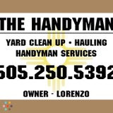 Handyman in Albuquerque