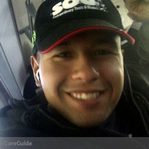 House Sitter Job Daniel Lopez's Profile Picture