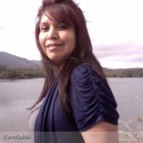 Elder Care Provider Nora Lucas's Profile Picture