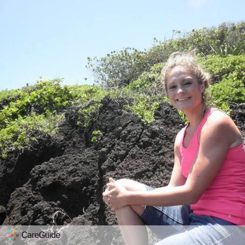 Child Care Provider Laura Cole's Profile Picture