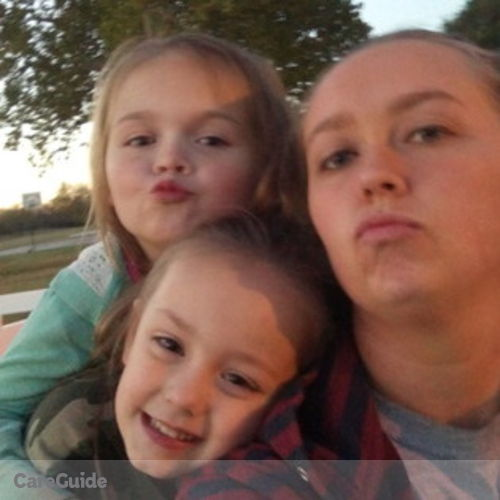 Child Care Provider Naicia Klein's Profile Picture