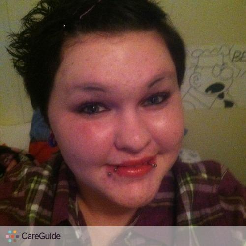 Child Care Provider Jerica T's Profile Picture