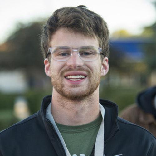 Videographer Provider Carson B's Profile Picture