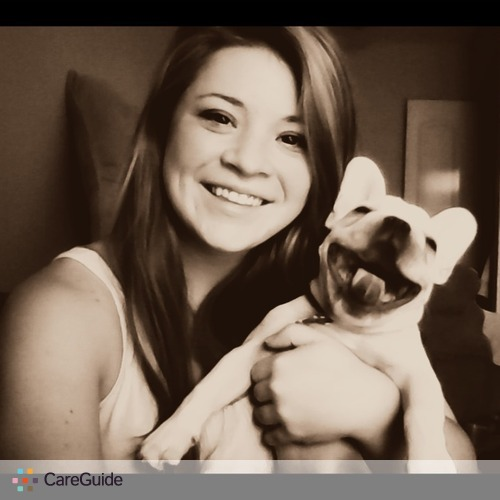 Pet Care Provider Samantha Shipley's Profile Picture