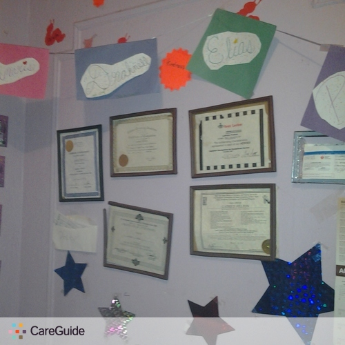 Child Care Provider Latrice Childcare's Profile Picture