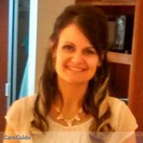 Child Care Provider Cindy Cronce's Profile Picture