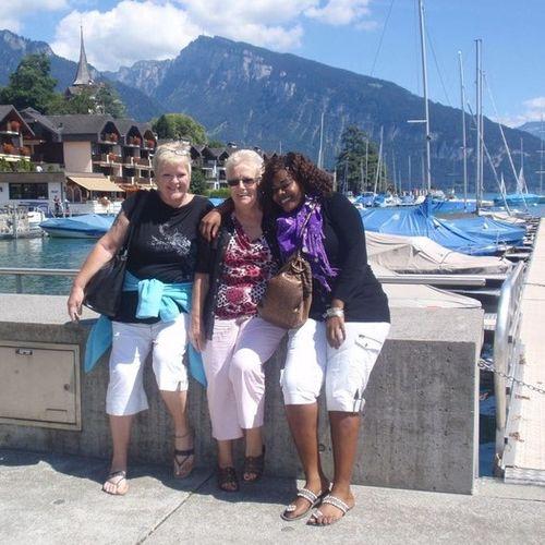Elder Care Provider Lucy Onserio's Profile Picture
