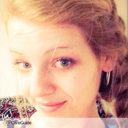 Child Care Provider Tara Murphy's Profile Picture