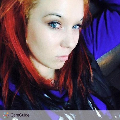 Housekeeper Provider Patricia Barrett's Profile Picture