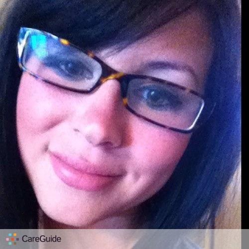 Child Care Provider Keeley C's Profile Picture