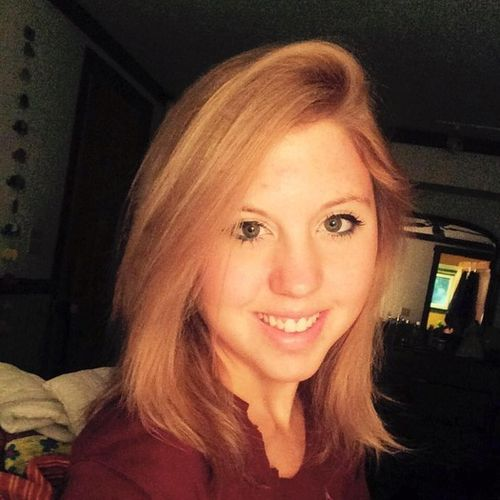 House Sitter Provider Madelyn Aalund's Profile Picture