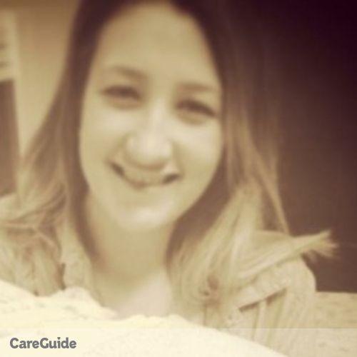 Pet Care Provider Maria Luiza Bogo's Profile Picture