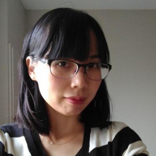 Canadian Nanny Provider Gui Li's Profile Picture