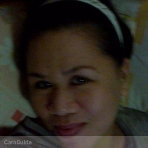 Canadian Nanny Provider Gina J's Profile Picture