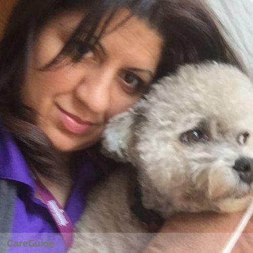 Canadian Nanny Provider Lima Toman's Profile Picture
