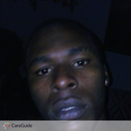 Handyman Provider Irv Taylor's Profile Picture