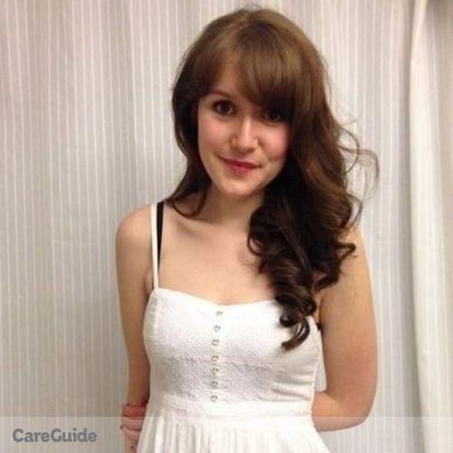 Canadian Nanny Provider Dana Boyington's Profile Picture