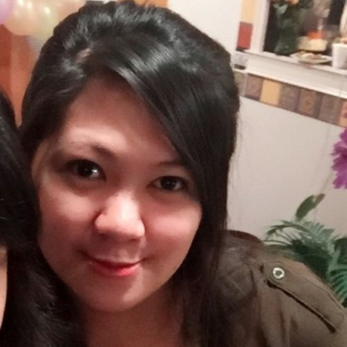 Canadian Nanny Provider Angelica Giron's Profile Picture