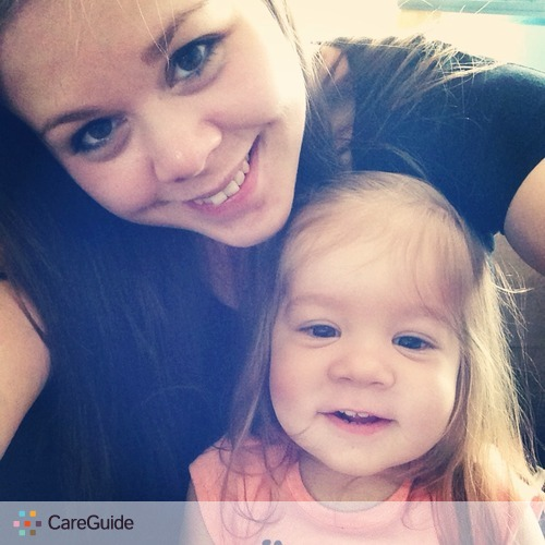 Child Care Provider Rachel Tramontano's Profile Picture