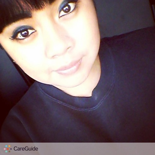 Child Care Provider RosaHelia Martinez's Profile Picture