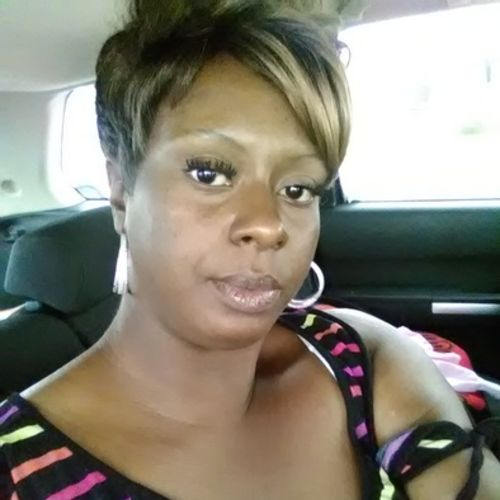I Am Kimberly With Glory Fresh Cleaning And Janitorial