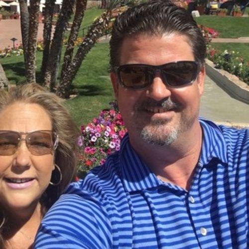 Pet Care Provider Victoria and Michael A's Profile Picture