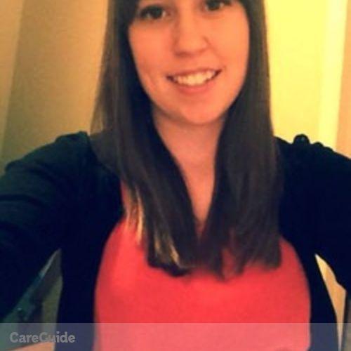 Canadian Nanny Provider Chelsea M's Profile Picture