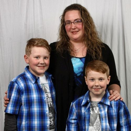 Canadian Nanny Provider Cheryl Johnston's Profile Picture
