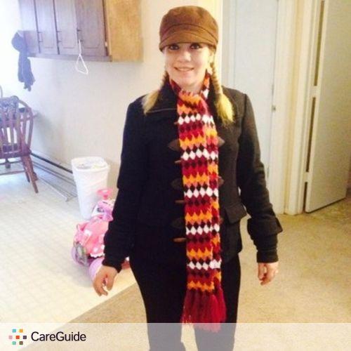 Child Care Provider Chanda Jordan's Profile Picture