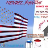 Painter in Morristown