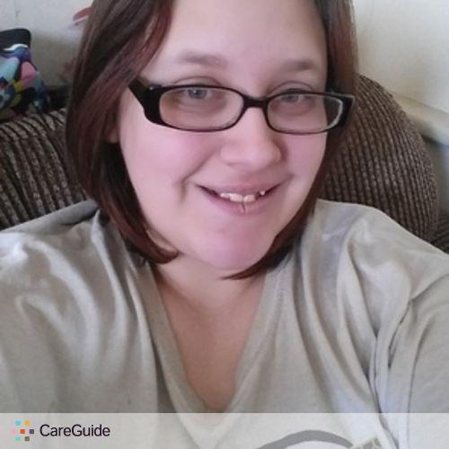 Housekeeper Provider Elizabeth Foos's Profile Picture