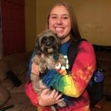 Stow Pet Sitter Available