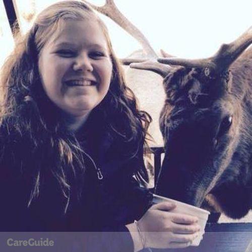 Pet Care Provider Amanda Marshall's Profile Picture