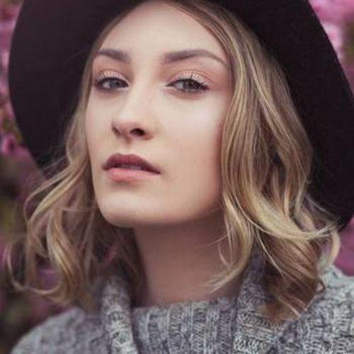 Canadian Nanny Provider Katrina Tinney's Profile Picture
