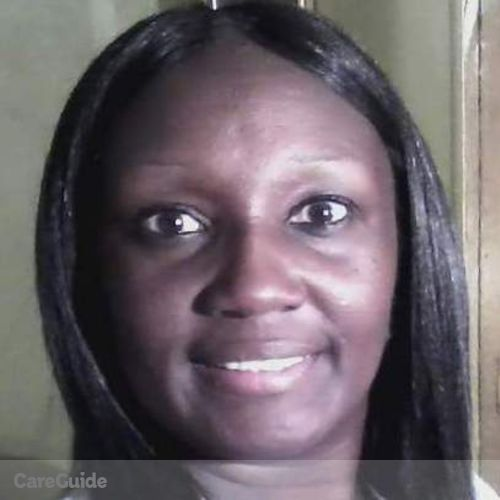 Housekeeper Provider Tonya Miller's Profile Picture