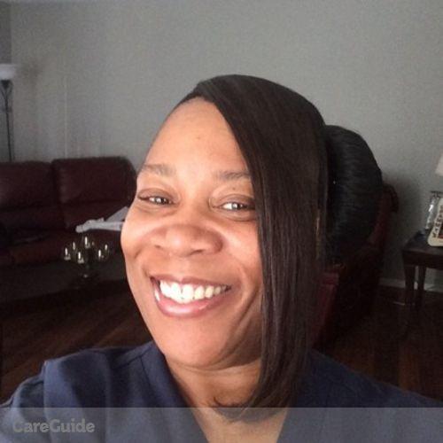 Elder Care Provider Angela J's Profile Picture