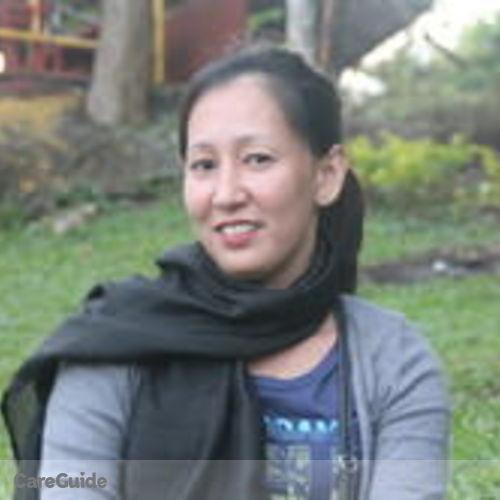 Canadian Nanny Provider Regina B's Profile Picture