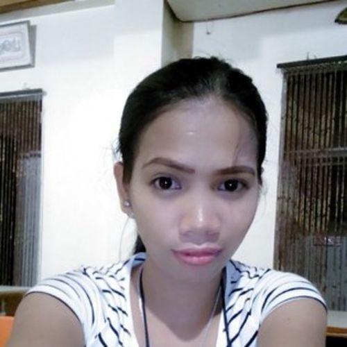 Housekeeper Provider Antoneth Felizario's Profile Picture