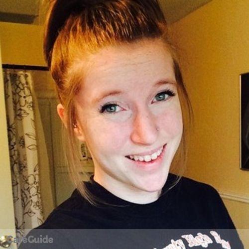 Child Care Provider Cheyenne Baker's Profile Picture