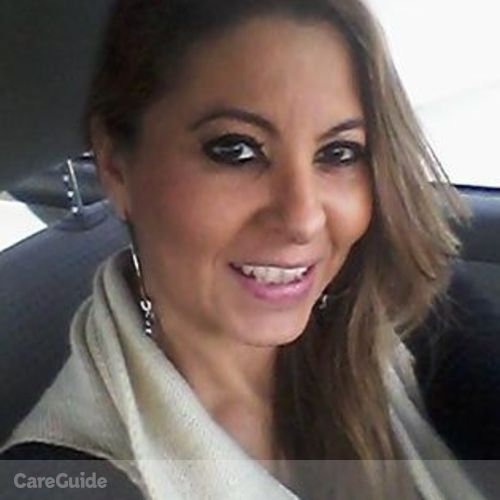 Housekeeper Provider Sandra Valles's Profile Picture