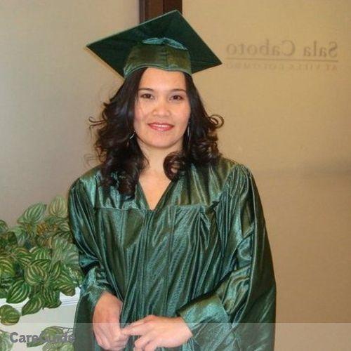 Elder Care Provider Edna Bersabal's Profile Picture