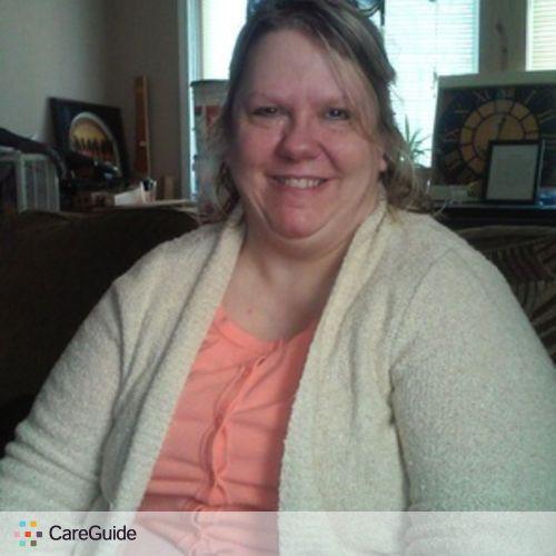 Child Care Provider Patty Davis's Profile Picture