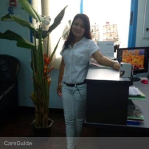 Canadian Nanny Provider Ann Gabaldon's Profile Picture