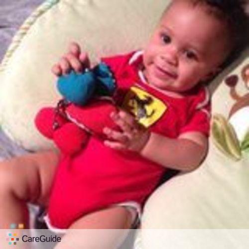 Child Care Provider Lexi Collins's Profile Picture