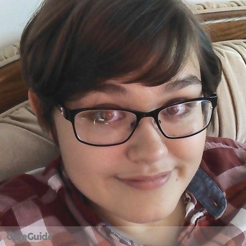 Canadian Nanny Provider Sophia Bullock's Profile Picture